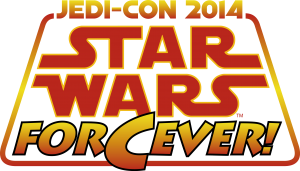 JEDI-CON 2014 Logo full-color