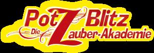 Logo Potz Blitz