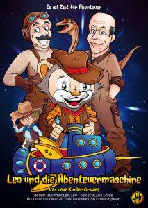 Leo_Hörspiel_Poster_Vorschaubild
