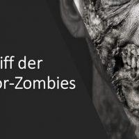 Angriff der Terror-Zombies