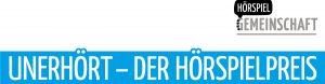 http://www.hoerspieltalk.de/index.php/Thread/16463-UNERH%C3%96RT-DER-H%C3%96RSPIELPREIS/