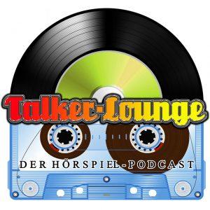 Talker-Lounge Logo ab Folge 35