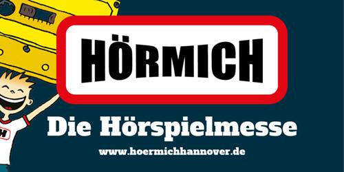 Hörmich Logo 2017