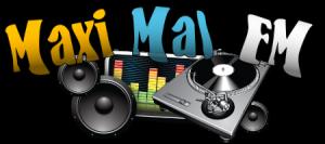 Logo Maximal FM