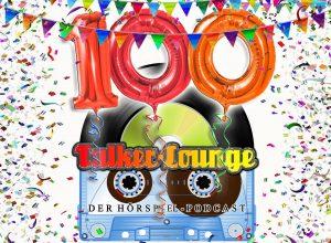 100 Folgen Talker-Lounge