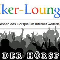 Talker-Lounge Header Fans lassen das Hörspiel im Internet weiterleben