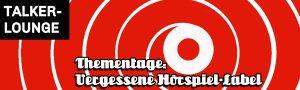 Header Vergessene Hörspiel-Label