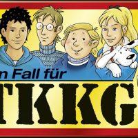 TKKG Logo