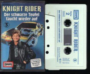 Knight Rider MC 3
