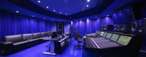 Talk im Studio